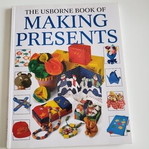 Other - The Usborne Book of Making Presents